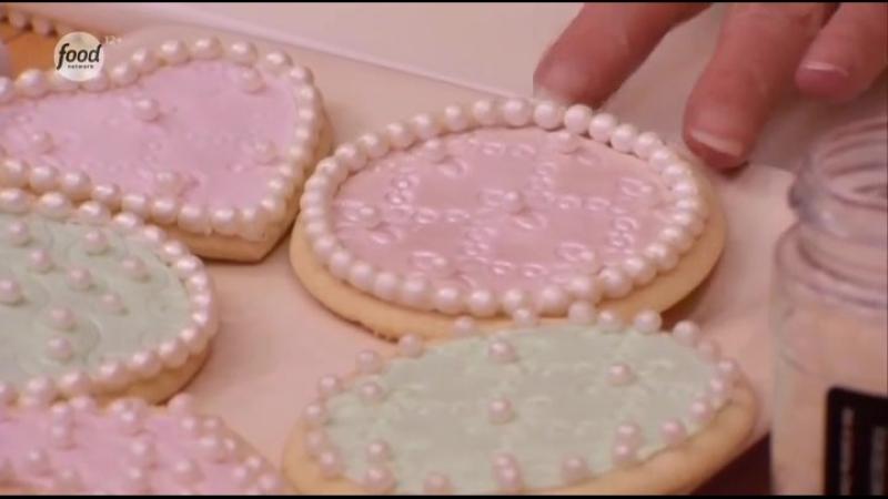 Спасите мою пекарню!, 1 сезон, 3 эп. Взбитые сливки и надежды на лучшее