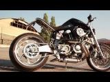 RAFFAELE GALLO Buell S1 Special Restyle 240 rear tires