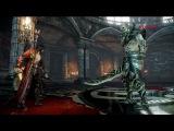 Castlevania Lords of Shadow 2 - GamesCom 2013 Gameplay Trailer
