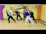 Dance Studio J.A.M - #XMasIsLitChallenge ( X Mas is Lit Challenge)