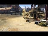 Подборка забавных убийств GTA 5
