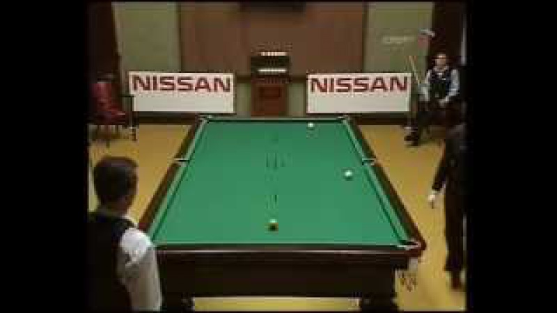 Russian Pin Billiards: Galianc vs Stalev