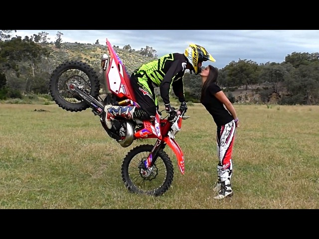 Hard Enduro Series ⭐ Tim Coleman ⭐ Awesome Tricks Compilation