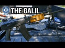 The Galil Rifle: Israel's greatest Small Arm - famous AK sistem