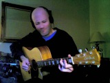 Adam Rafferty - Summertime -  George Gershwin - Solo Acoustic Fingerstyle Guitar