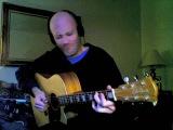 Adam Rafferty - Summertime -  George Gershwin - Solo Acoustic Fingerstyle Guitar