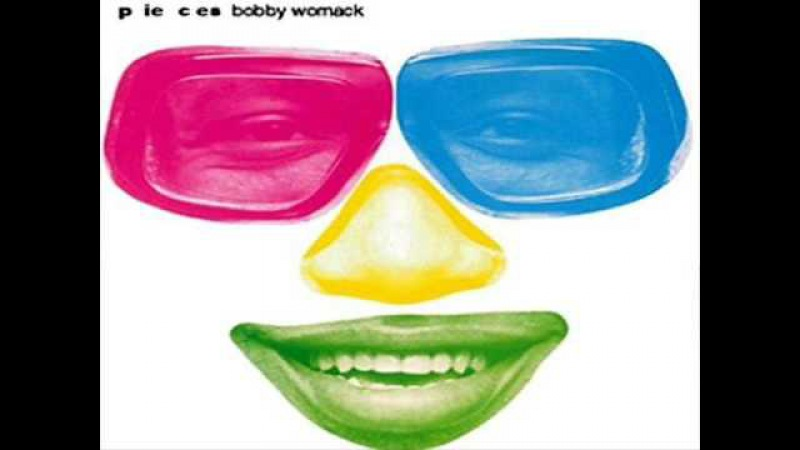 CAUGHT UP IN THE MIDDLE - Bobby Womack