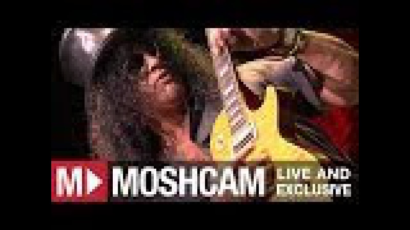 Slash ft.Myles Kennedy The Conspirators - Rocket Queen | Live in Sydney | Moshcam