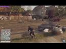 Watch Dogs 2 Сцены Насилия и Обнаженки, но 15+
