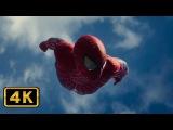 Человек-Паук против Алекса Сицевича(Носорога) Новый Человек-паук  Высокое напр ...