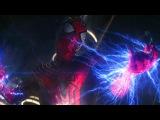 Человек-паук vs. Электро. Финальная битва - Новый человек-паук. Высокое напряжение