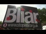 Британии не нужна была война в Ираке — итоги расследования ценой в семь лет и десять миллионов фунтов. Новости. Первый канал