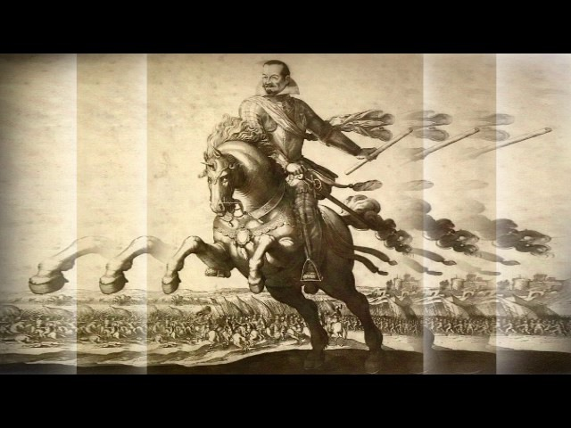 Генералиссимус Альбрехт Валленштейн рассказывает историк Наталия Басовская
