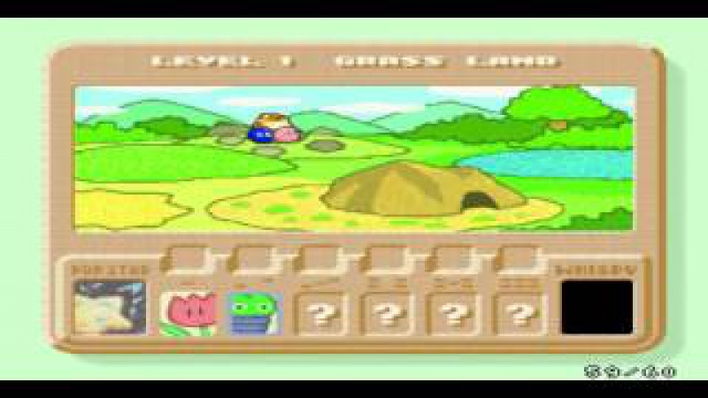 Kirbys Dream Land 3 [Snes9x], NO CONT FIRSTRUN by Azatron