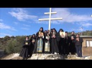 Отцы Афониты анафематствовали создателей Матильды и Критский лжесобор