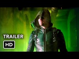 Arrow Season 5 Break The Rules Trailer (HD)