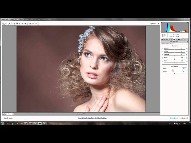 Обзор Adobe Camera RAW 7.2