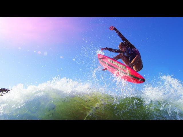 Wake Surfing World's Best Athletes DEVINSUPERTRAMP