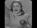 Карандаш на льду (1948) СССР, кинокомедия