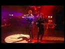 DAVID BOWIE - THE VOYEUR OF UTTER DESTRUCTION (As Beauty) - LIVE LORELEY 1996 - HQ