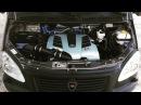 Газель CUSTOM V8 за 2.5млн.р. Самый дорогой проект по Газелям в мире!
