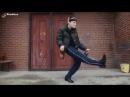 Колян / Колян танцует лучше всех. Euro feat Singletown. Компиляция прикольных танцев под х