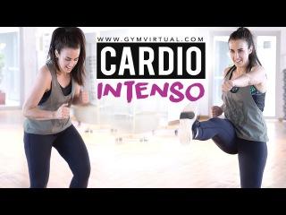 Cardio intenso 20 minutos   Eliminar grasa rápido