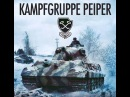 Kampfgruppe Peiper in combat Battle of the Bulge 1944