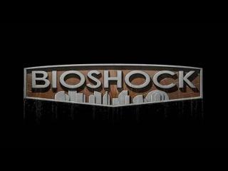 Bioshok. Part 1 Город Восторг. Восторг????