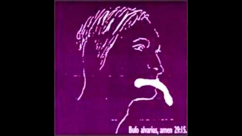 Bardo Pond – Bufo alvarius, amen 2915 (1995) FULL ALBUM