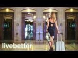 Музыка для отелей элегантный 5-звездочный роскошный расслабляющий джаз инструм ...
