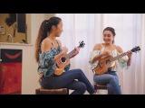 Honoka &amp Azita - Island Fire (HiSessions.com Acoustic Live!)