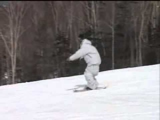 Skiboards - ground tricks tutorial