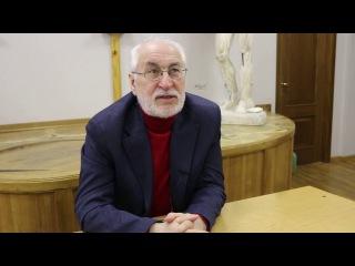Виктор Арсланов. Лекция 17. Часть 2-4: Христианство как спасение античности