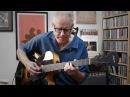 Bill Frisell - St Louis Blues Solo