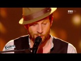 Ray Charles Hit the Road Jack Igit The Voice France 2014 Prime 3