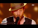 Ray Charles – Hit the Road Jack Igit The Voice France 2014 Prime 3