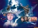 Ace Combat 3 Electrosphere Полное прохождение