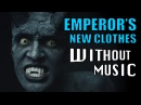 EMPEROR'S NEW CLOTHES Panic At The Disco WITHOUTMUSIC parody
