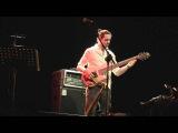 Yellowjackets, Torino 27-4-2012 - Felix Pastorius solo
