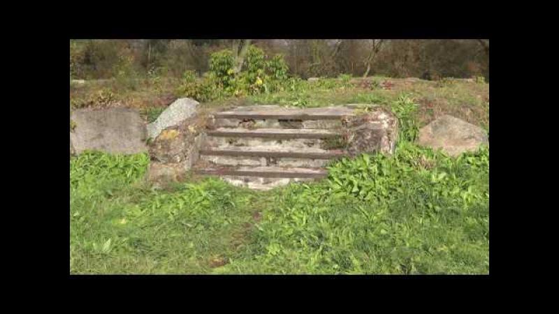 Брестская крепость : картина разрушений войны! 16