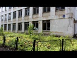Что будет со зданием бывшей школы-интернат?