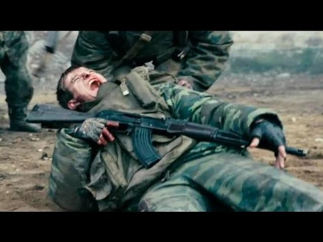 Жажда сильный фильм который должен посмотреть каждый Российский Боевик Прик
