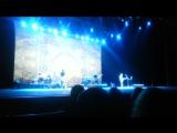 С концерта Вячеслава Бутусова и группы Ю - Питер.