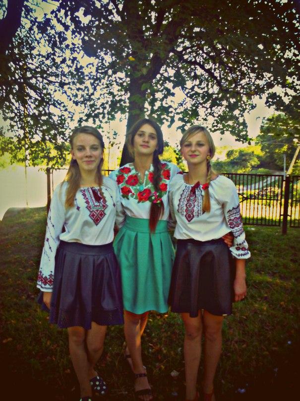 Оксанка Суховер | Скоморохи