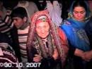 Aman Kadyrow - Sen garrama Ejejan [2007] Toy aydymy (Janly ses)