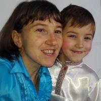 Татьяна Сиренко