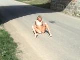 juditt nude in public 03