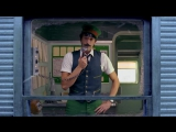 Come Together – directed by Wes Anderson starring Adrien Brody – H_M