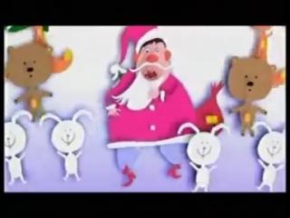 ДИСКОТЕКА АВАРИЯ - Новогодняя (официальный клип, 1999)